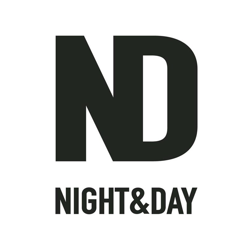 logo Night & Day