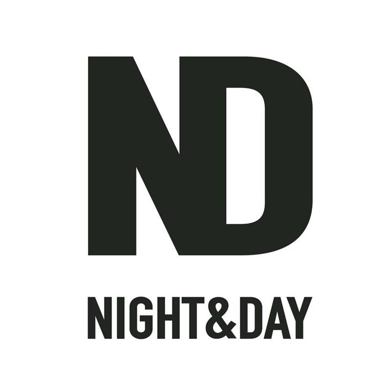 logo Night & Day