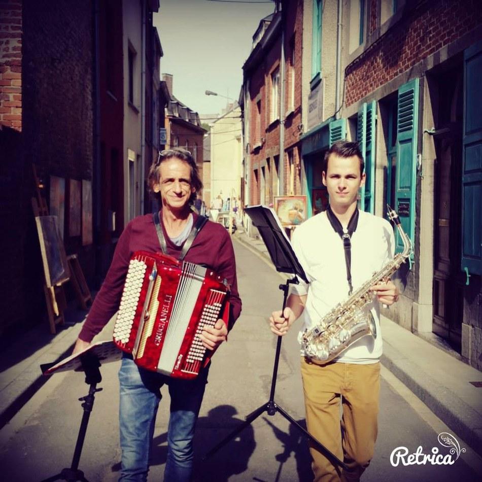 Michel & Thibaut