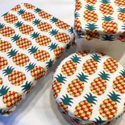 charlotte alimentaire lavable rondes tailles au choix