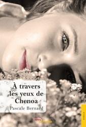 couverture à travers les yeux de chenoa