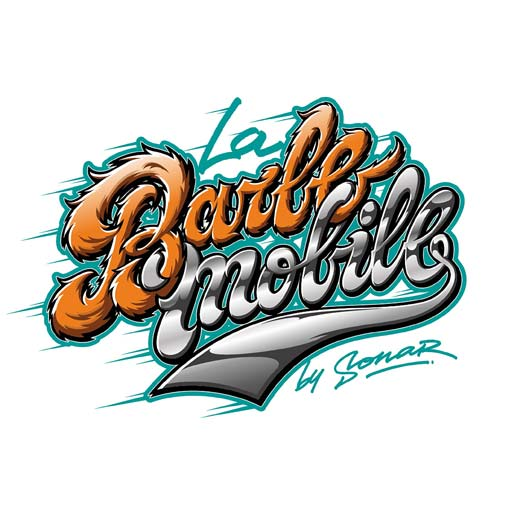 logo barbemobile