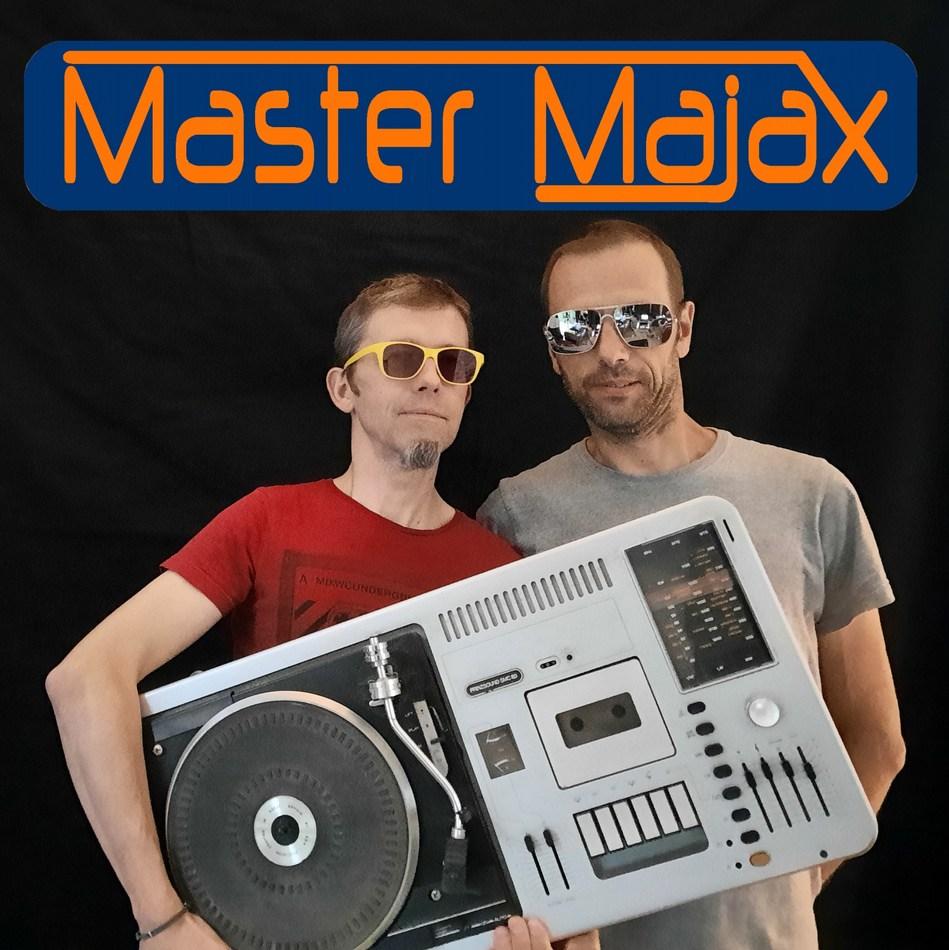 master majax